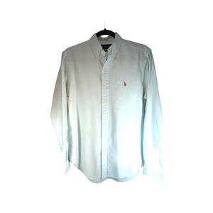 Vintage Ralph Lauren Button Front Shirt